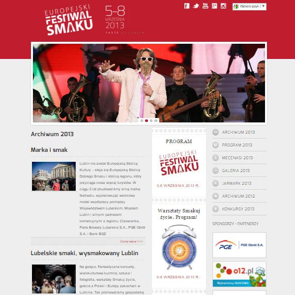 5. Edycja festiwalu