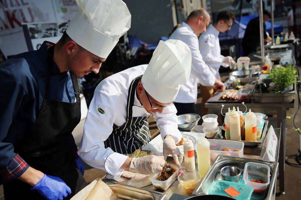 Good Chef Lublin 2017