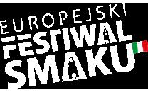 Europejski Festiwal Smaku 2017 Logo