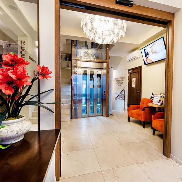 Hotel Agit