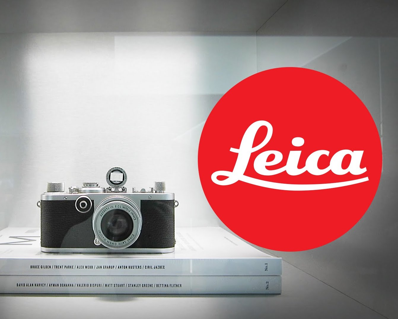 Leica Open Day