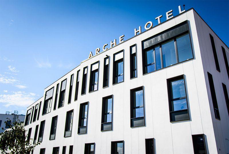 Arche Hotel