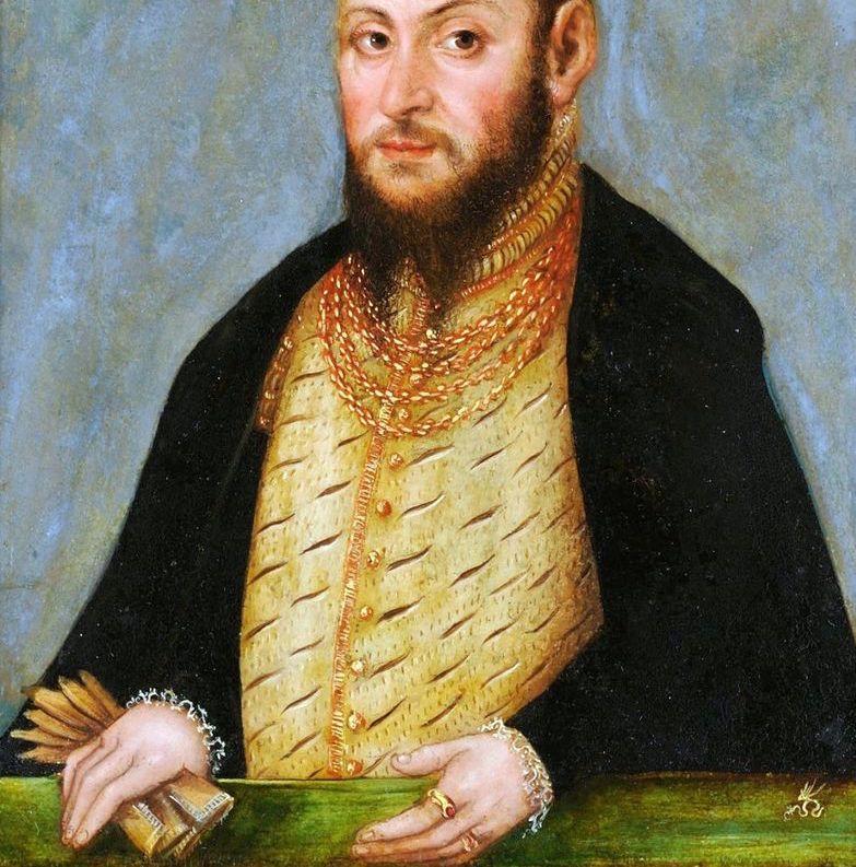 Kolacja z Zygmuntem Augustem